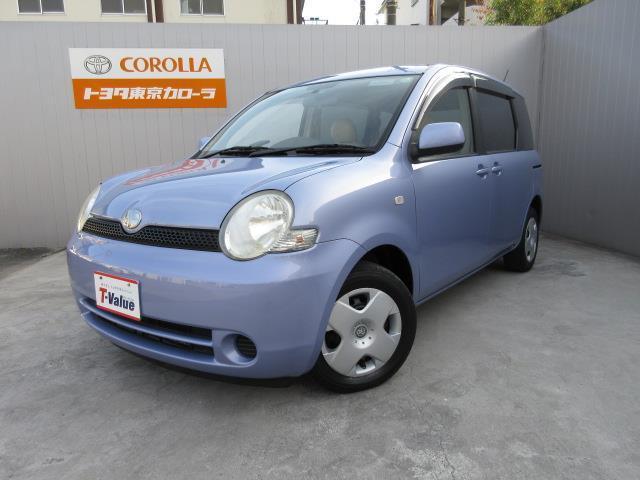 トヨタ X CDオーディオ ETC
