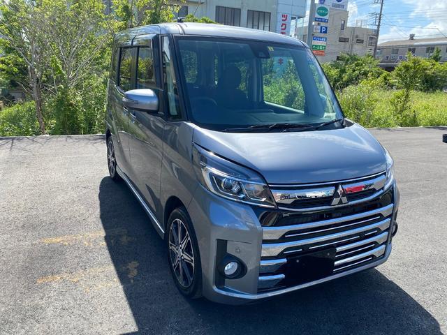 「三菱」「eKスペースカスタム」「コンパクトカー」「千葉県」の中古車