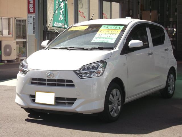 「ダイハツ」「ミライース」「軽自動車」「千葉県」の中古車