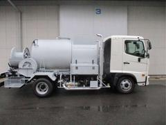 レンジャー トラック AC 修復歴なし 登録済未使用車 2人乗り PS(日野)