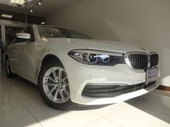 BMW523iツーリング