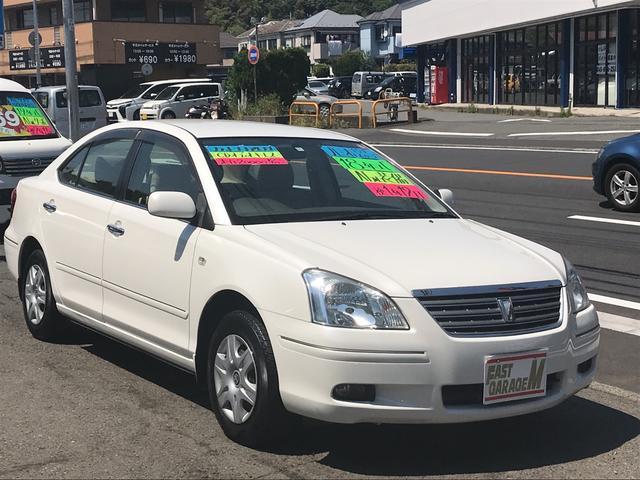 トヨタ F Lパッケージ キーレス CD 全席パワーウィンドウ