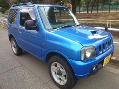 ジムニーKANSAI パートタイム4WD ターボ
