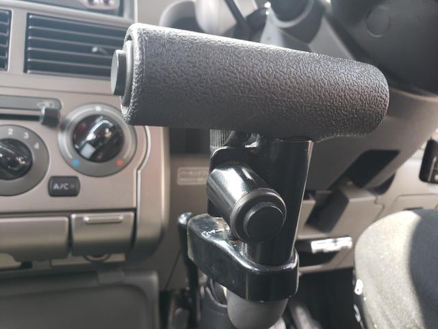 日産 手動運転補助装置付・ウェルライドフレンドマチックAPドライブ