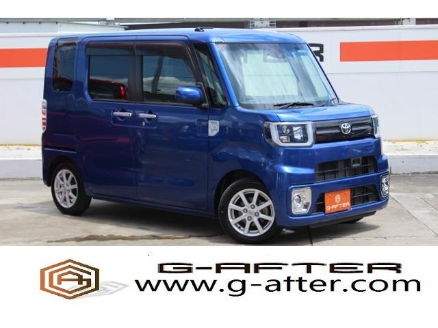 トヨタ L SAII 1オーナー/後期型/純正ナビ/Bカメラ/地デジ/両側電動スライド/衝突軽減ブレーキ/LEDライト/