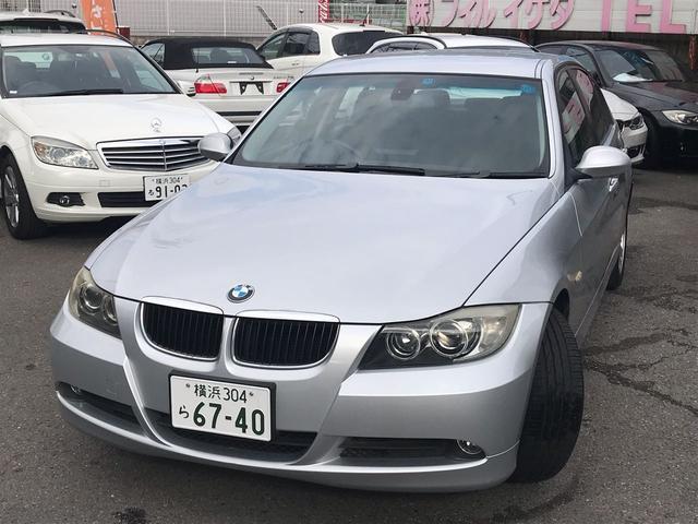 BMW 320i ナビ ETC 走行3万8千キロ