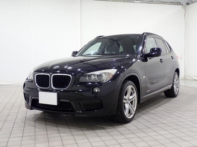 BMW X1 sDrive 18i Mスポーツパッケージ サンルーフ