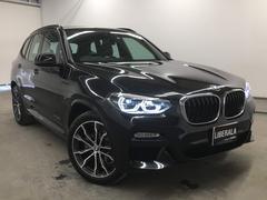 BMW X3xDrive 20d Mスポーツ ワンオーナー ACC
