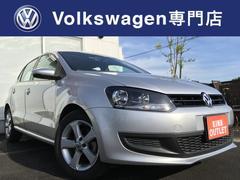 VW ポロTSIコンフォートL−BMT 禁煙車/1年保証/ISTOP