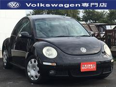 VW ニュービートルEZ HDDナビ キーレス シートヒーター ETC 1年保証