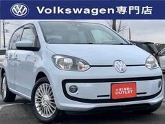 VW アップ!ハイ アップ! Fフォグ 15AW シートヒーター 1年保証