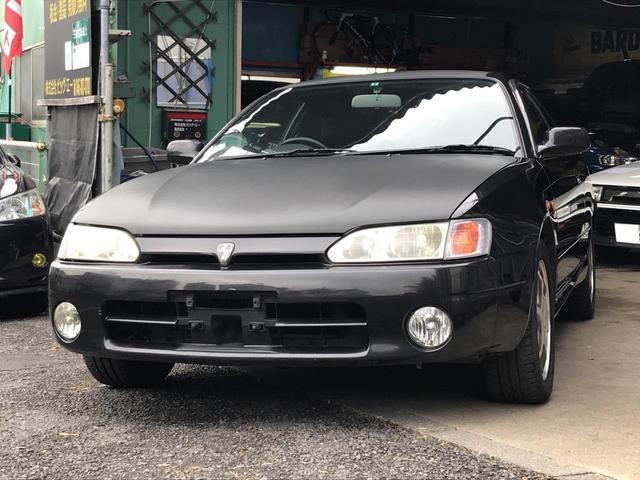 トヨタ BZ-R