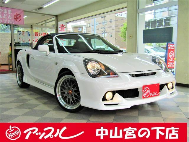 トヨタ Sエディション BBS17AW   シーケンシャルシフト