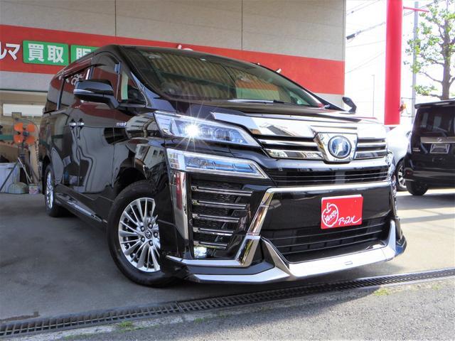 トヨタ ZR モデリスタエアロ モデリスタマフラー 三眼LEDヘッドランプ 両側パワースライドドア パワーバックドア 10インチ純正ナビ 12.1インチフリップダウンモニター