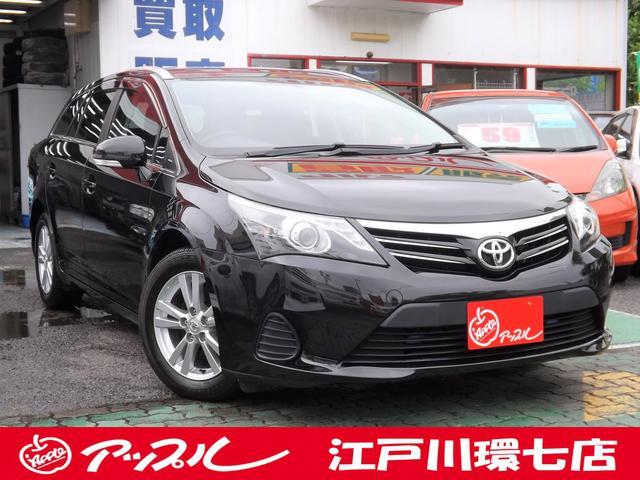 トヨタ Xi SDナビ フルセグ ETC スマートキー HID