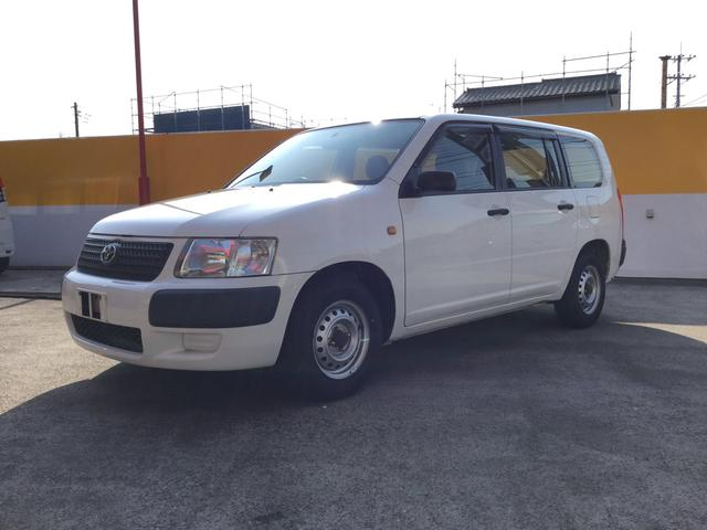 トヨタ U ホワイト エアバック ABS 走行58580km