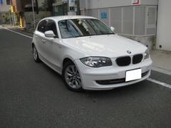 BMW1シリーズ 116i  後期 純正AW ETC