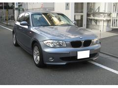 BMW120i ETC テレビ ナビ  プッシュスタート  禁煙