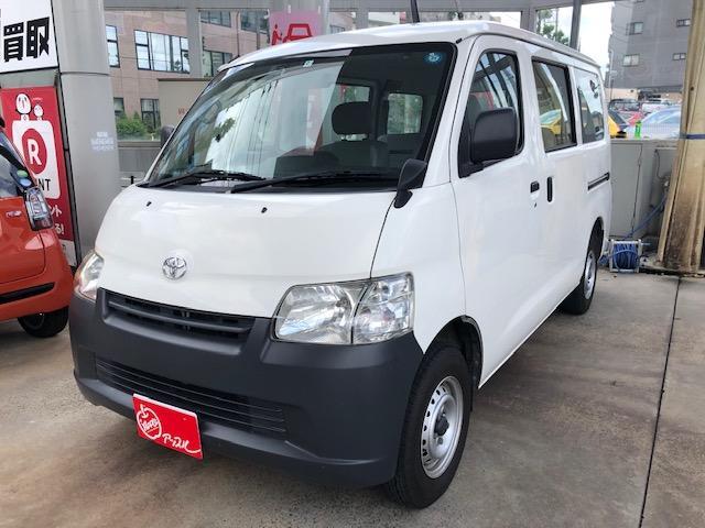 トヨタ DX ワンオーナー車 ナビ ETC