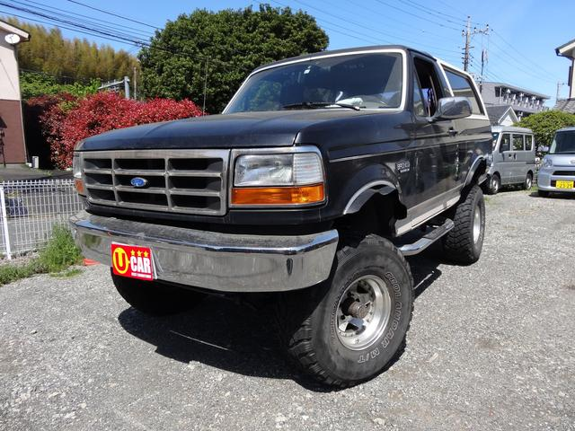 フォード エディバウアー リフトアップバックモニターETC1ナンバー