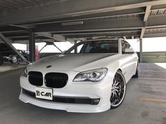 BMWアクティブハイブリッド7L サンルーフ 22AW ナビBカメ