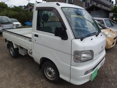 ハイゼットトラックエアコン パワステ 農用スペシャル 4WD
