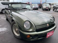 MG RV8ベースグレード  ガレージ保管