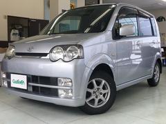ムーヴカスタム Xリミテッド 4WD 純正CD/MDオーディオ