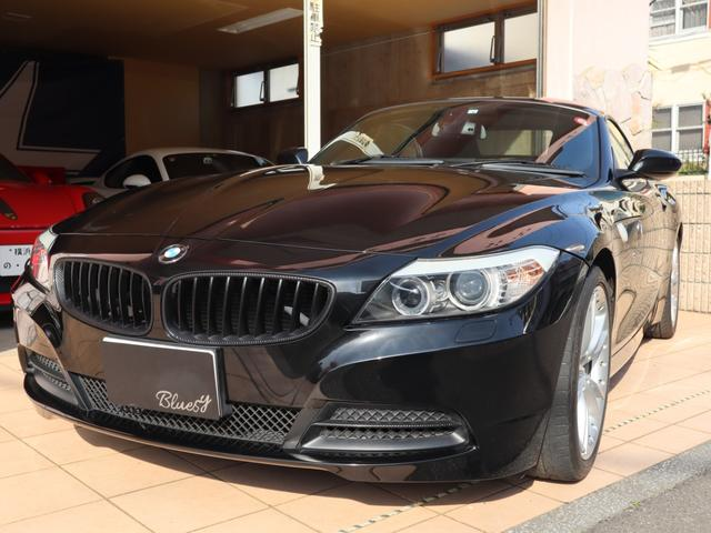 BMW Z4 sDrive23i Mスポーツパッケージ 電動オープン