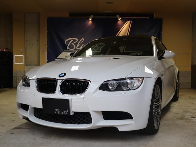 BMW M3クーペ E92M3 バックカメラ カーボンルーフ  カーボンリアスポイラー パワークラフト4本出しマフラー ブラウンレザーシート ドライブレコーダー