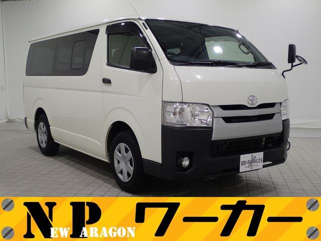 トヨタ DX ナビ付