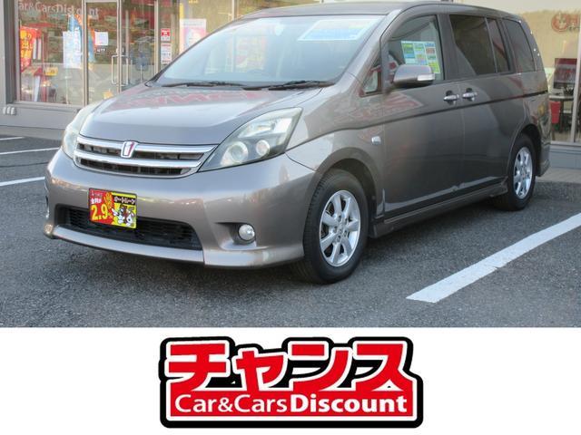 トヨタ プラタナリミテッド HDDナビ DVD フルセグ バックカメラ ETC HID