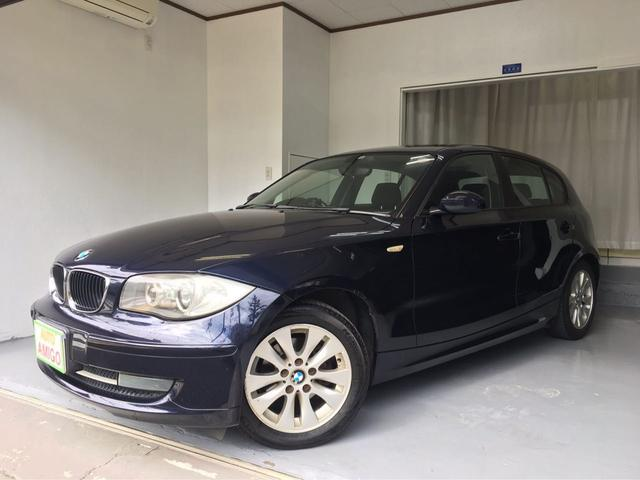 BMW 1シリーズ 116iナビ ETC ワンオーナー (検3.2)