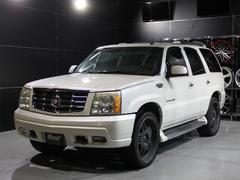 キャデラック エスカレード6.0 4WD