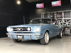 フォード マスタングラリーパッケージ GTルック 289エンジン 4.7L