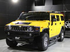 ハマー H2ベースグレード 4WD