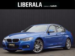 BMWアクティブハイブリッド3 Mスポーツ SR OP19インチ
