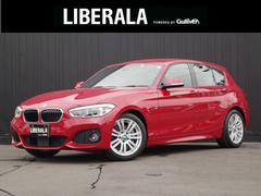 BMW118i Mスポーツ インテリジェントスポーツ