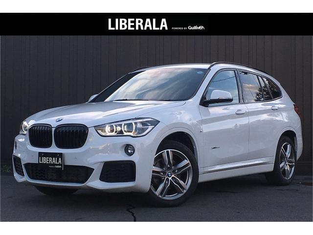 BMW xDrive 18d Mスポーツ ハイライン・コンフォートP