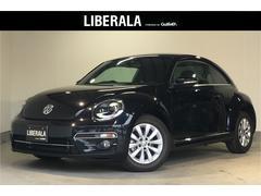 VW ザ・ビートルデザイン 2017yモデル 純正ナビTV スマートキー