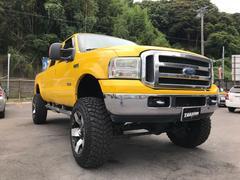 フォード F−2506000 ディーゼル