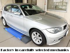 BMW純正ナビ 1年点検整備保障 ディーラー下取り車 対策品パーツ
