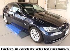 BMWBMWディーラー下取り 一年点検整備保証 HDDナビ