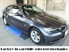 BMWディーラー下取り車 ガレージ保管 1年点検整備保証