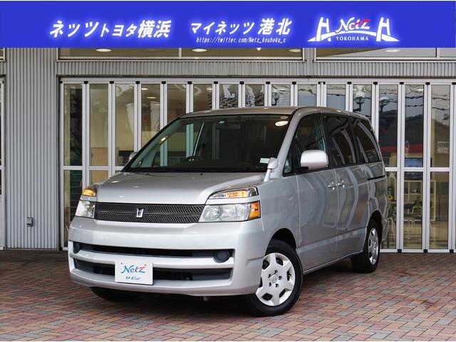 トヨタ X 両側パワスラ純正ナビBカメラETC