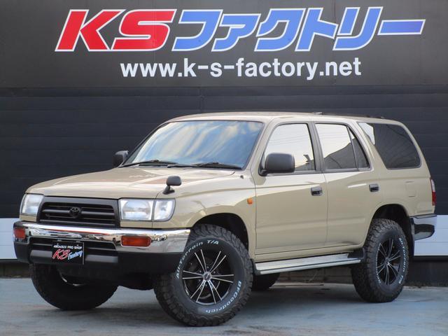 トヨタ SSR-X 3.0DT 新品AW 新品タイヤ 4ナンバー可能