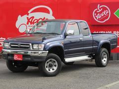 ハイラックススポーツピックエクストラキャブワイド 2.7G 4WD