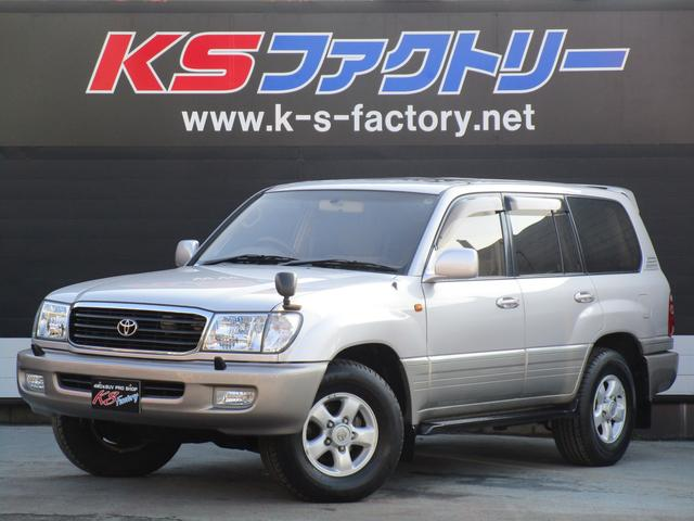 トヨタ VX‐LTD NOX適合 フルセグTV フルノーマル