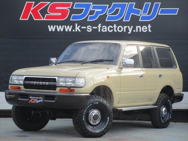トヨタ VX パートタイム4WD FRデフロック ナローボディー