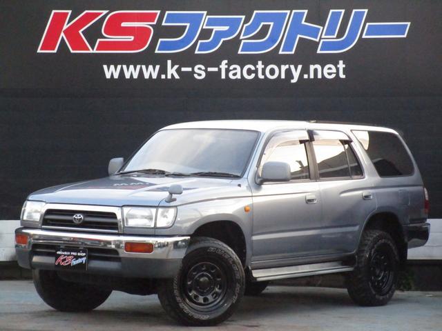 トヨタ SSR-X  ナローボディ ホワイトルーフ ETC AT